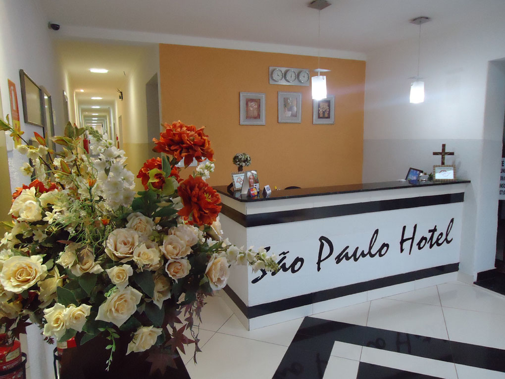 São Paulo Hotel